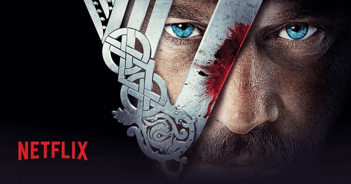 'Vikings': segunda parte da sexta temporada estreia hoje (30) no Brasil