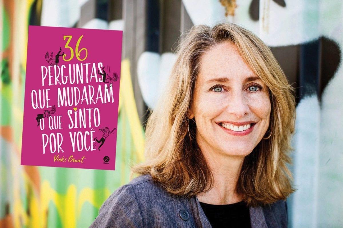 36 Perguntas que Mudaram o que Sinto por Você – resenha do livro de Vicki Grant