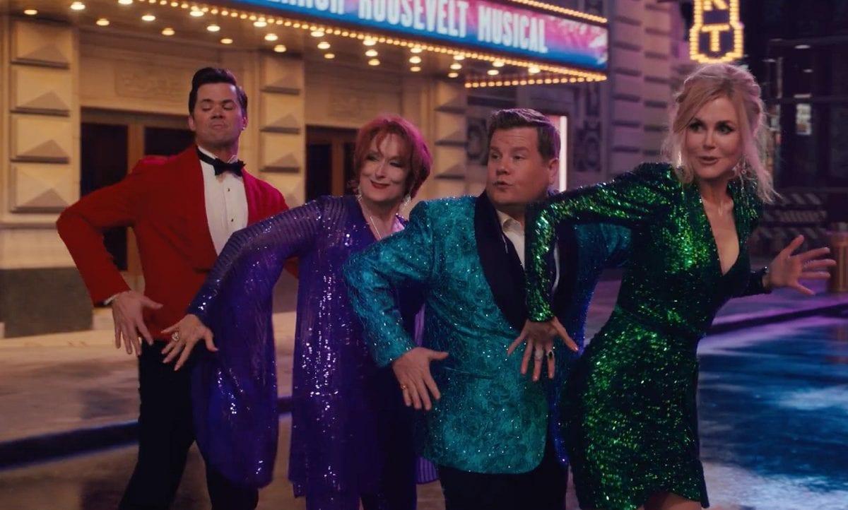 The Prom – tudo sobre o novo musical da Netflix
