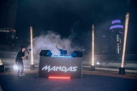 DJ Mandas