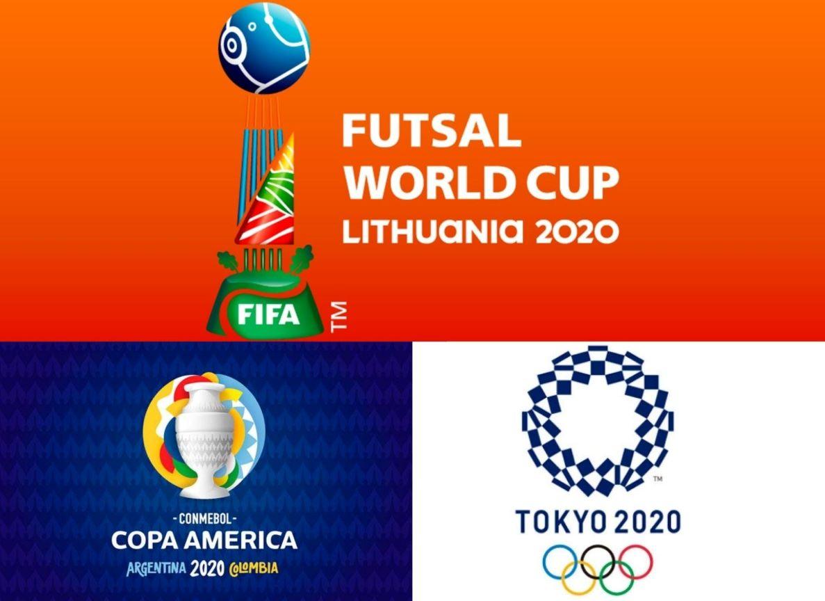 Confira 5 eventos esportivos que foram adiados para 2021