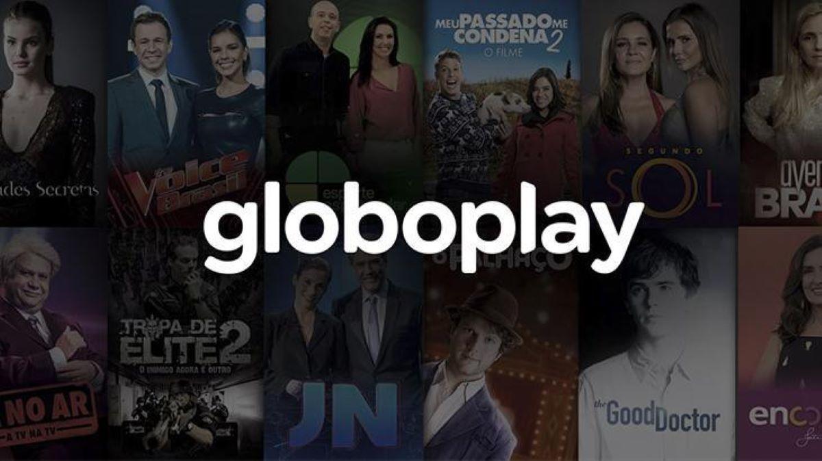 Novelas clássicas fazem sucesso na plataforma do Globoplay