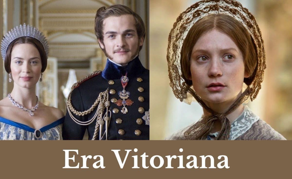 Confira cinco filmes que se passam na Era Vitoriana