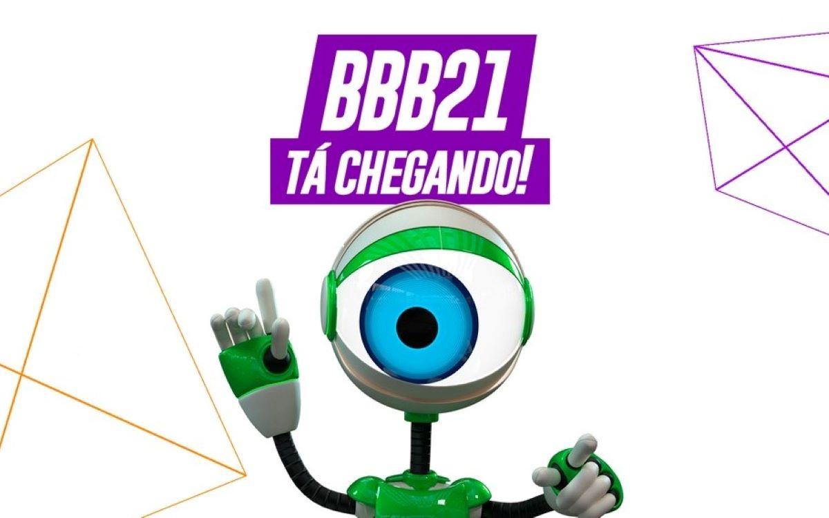 BBB21: novidades sobre o reality serão divulgadas dia 08/01; Saiba mais