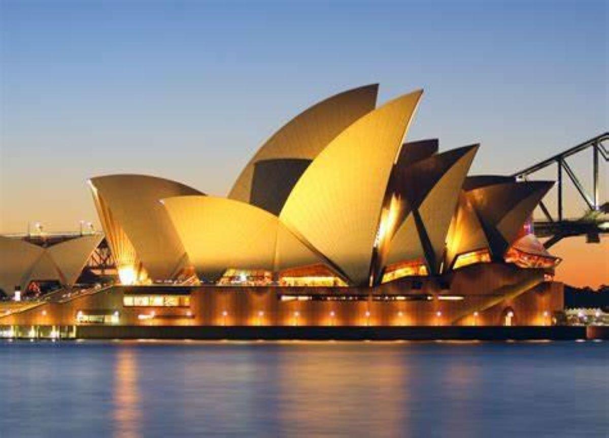 Conheça cinco lugares encantadores para visitar na Austrália