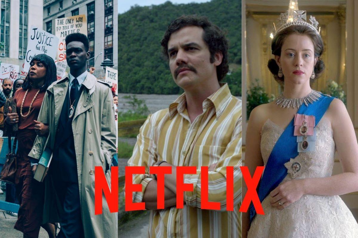 Veja quais são as cinco melhores séries dramáticas da Netflix