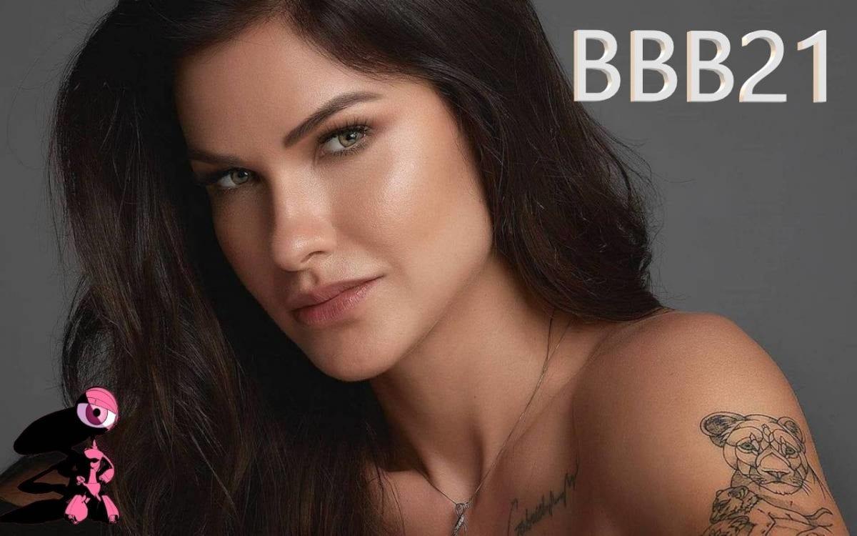 BBB21: Andressa Suita, ex de Gusttavo Lima, é apontada como participante