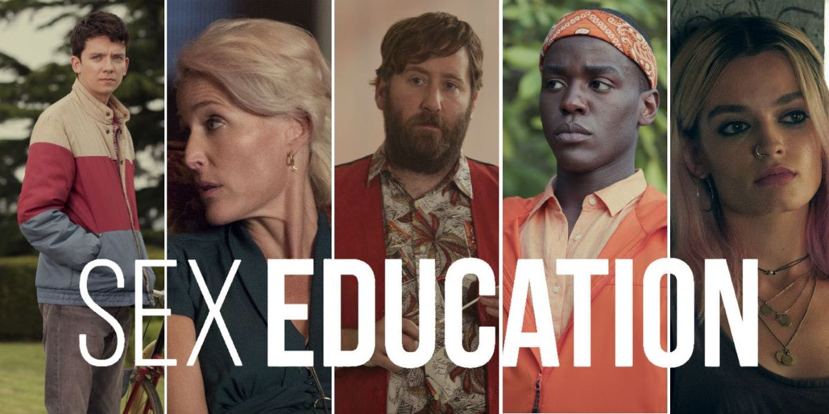 'Sex Education' foi cancelada pela Netflix? Entenda a polêmica