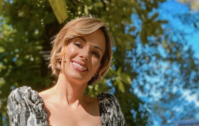Ana Furtado é cotada como participante do BBB21 e esclarece rumores.
