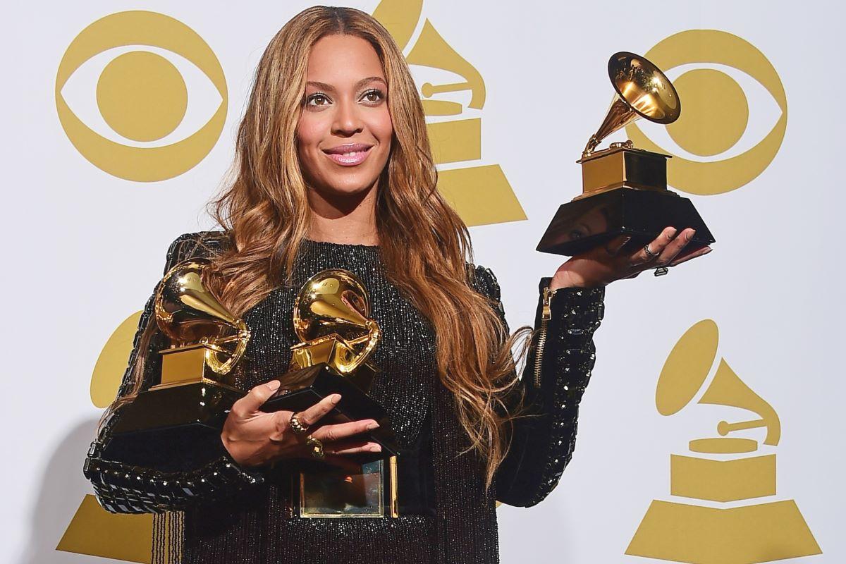 Veja 4 vencedores do Grammy Awards que marcaram a premiação
