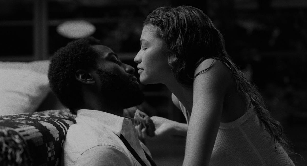 Malcolm & Marie: Zendaya aparece como protagonista de filme da Netflix