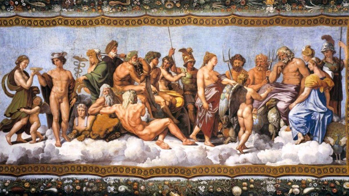 A Mitologia Greco-Romana: Saiba as diferenças e semelhanças