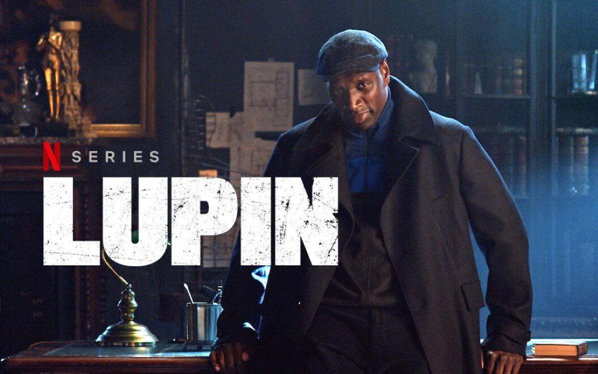 'Lupin': trama de assalto faz sucesso na Netflix e lidera TOP 10
