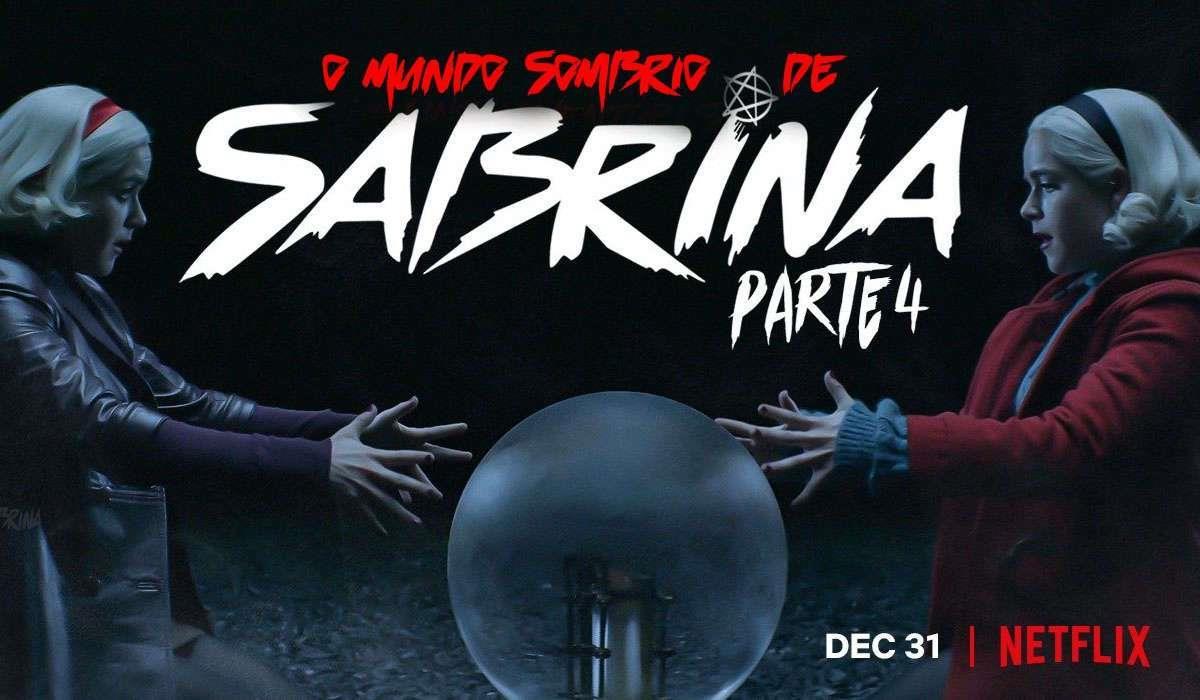 'O Mundo Sombrio de Sabrina' – Leia a crítica da parte 4 da série