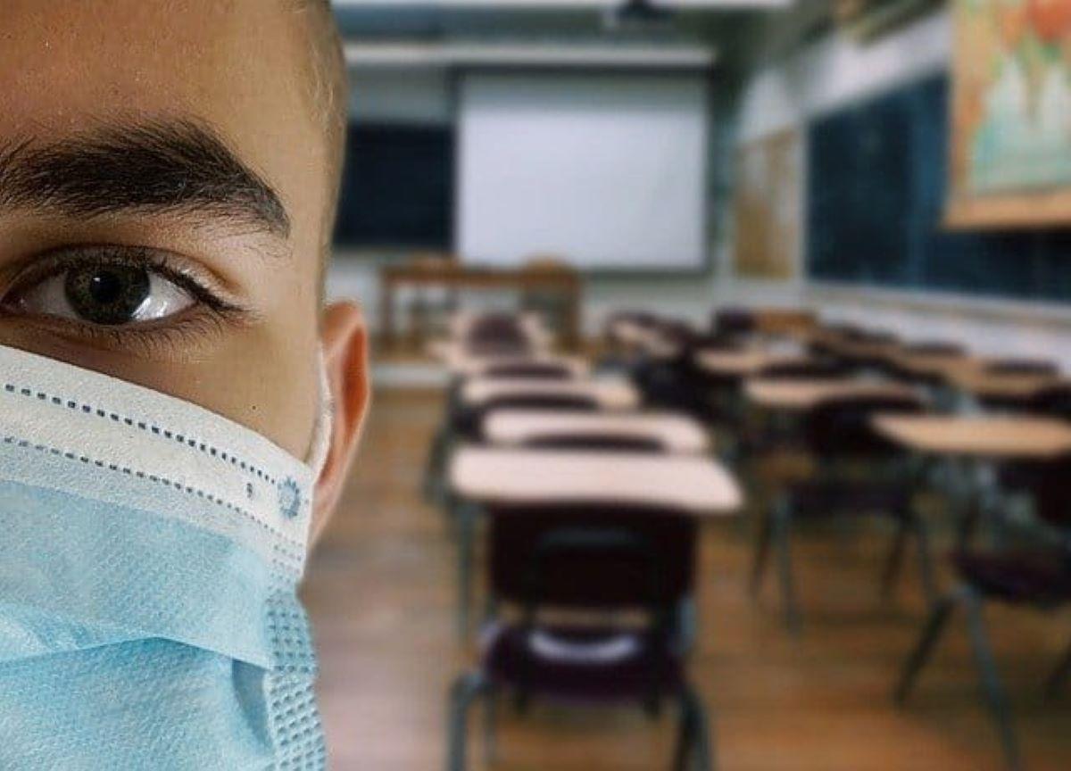 A tentativa falha de retorno às aulas presenciais em meio à pandemia