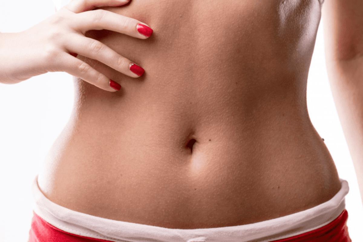 Corpo saudável e barriga sarada em 2021; Confira!