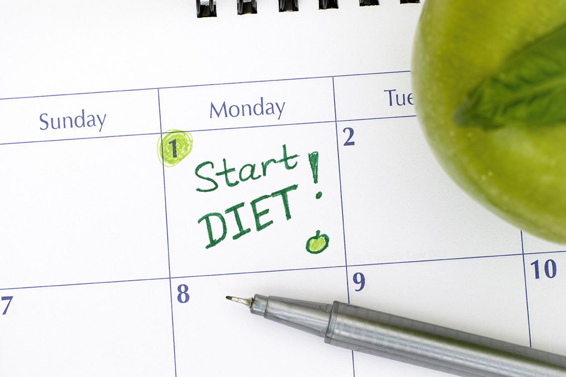 As melhores dietas de 2020: saiba quais dietas fizeram sucesso