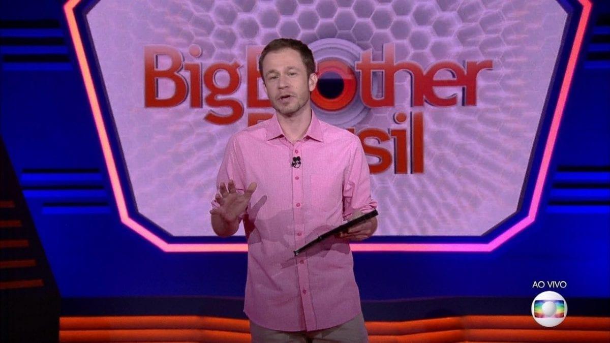 BBB21: Tiago Leifert afirmou que criará uma rede social para fãs do reality