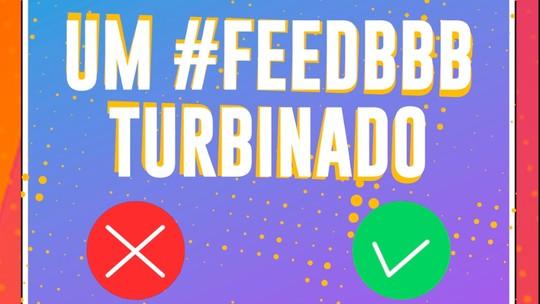 O FeedBBB retorna para o BBB21 com novidades para os participantes.