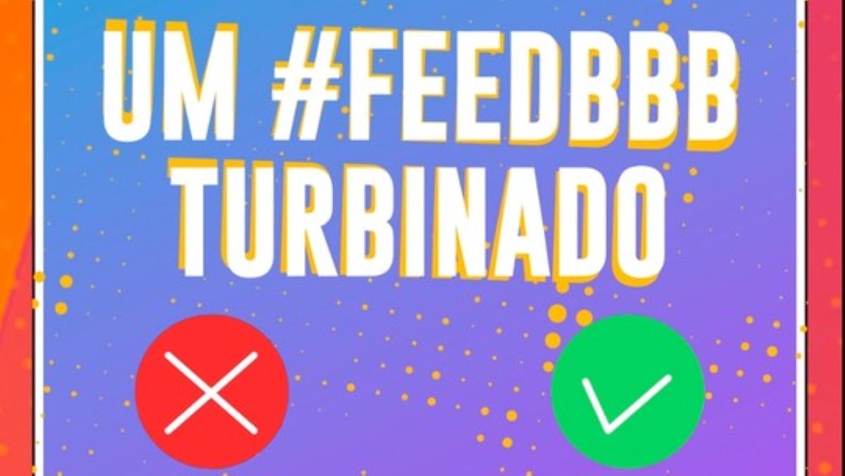 BBB21: FeedBBB retorna ao reality com novidades para os participantes