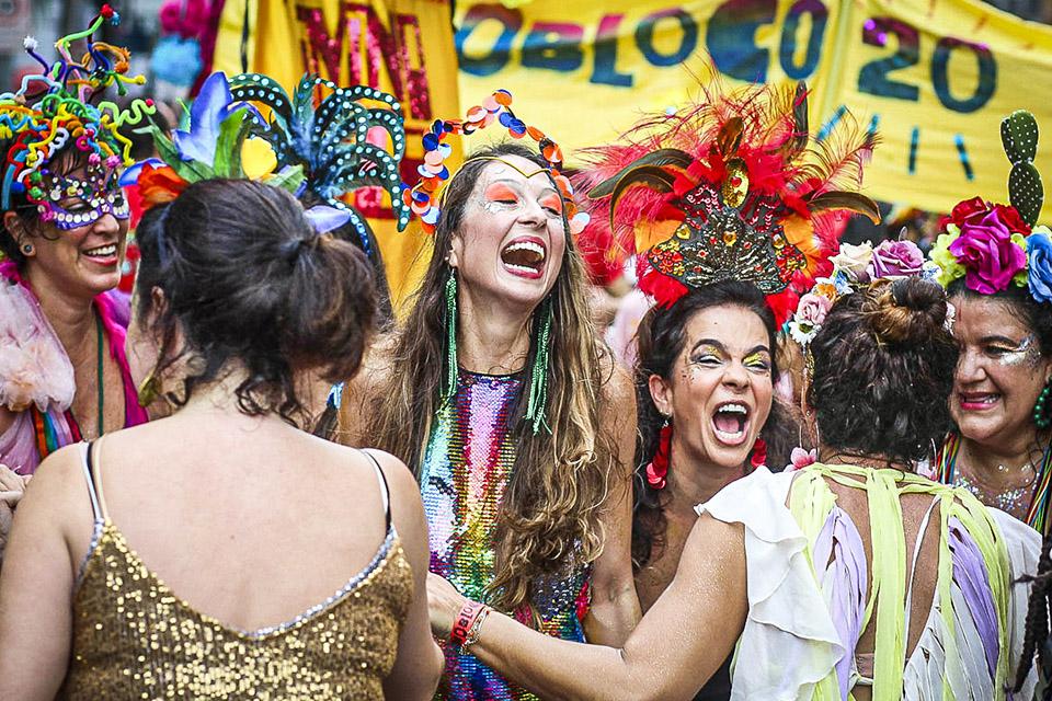 Em 2021, o Carnaval ganhará uma nova cara devido a Covid-19