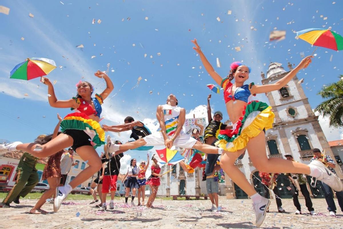O popular Carnaval de Recife também foi cancelado para 2021.