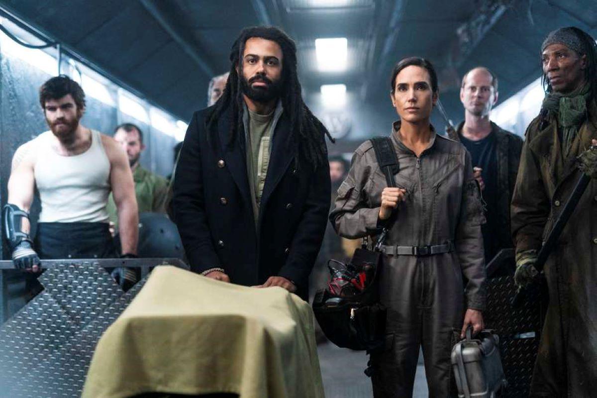 'Expresso do Amanhã': 2ª temporada trará grande revelação; veja!