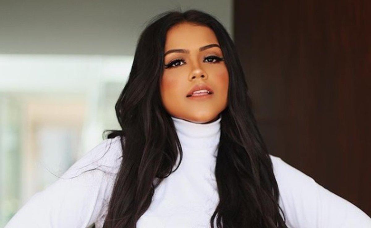 BBB21: Camila Loures aumentou rumores sobre participação no reality
