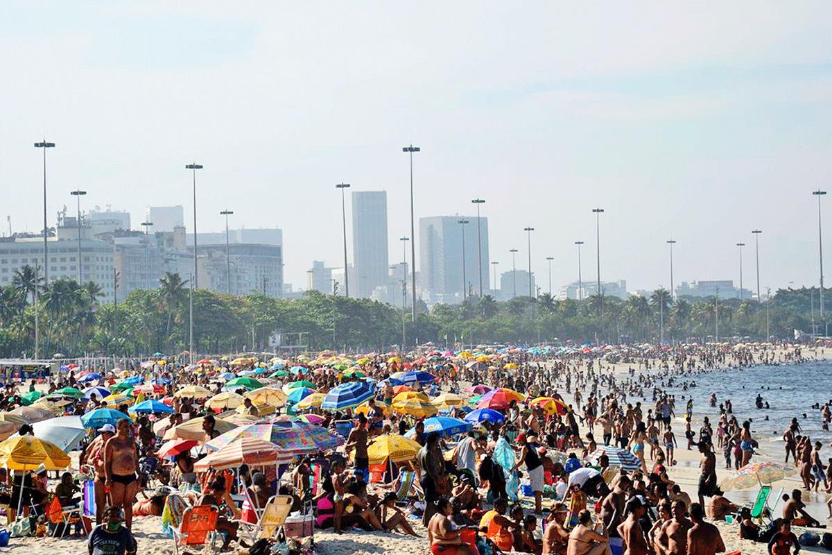Opinião: como as cidades praianas estão lidando com a pandemia