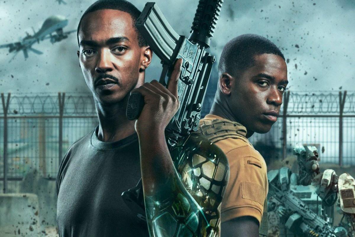 'Zona de Combate': filme de guerra no TOP 10 da Netflix é criticado