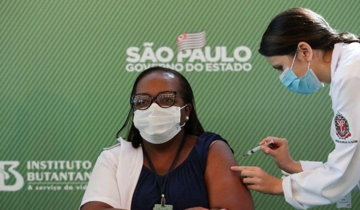 Conheça os planos de vacinação de cada estado do Brasil