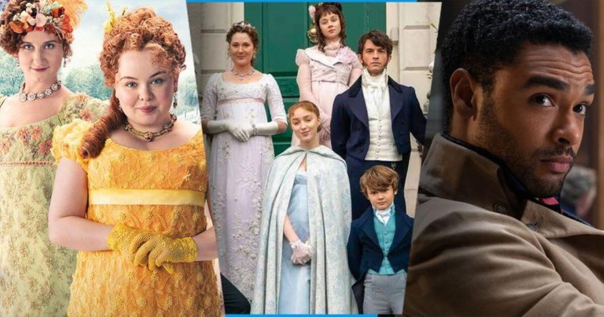 'Bridgerton': Série terá 8 temporadas, de acordo com seu criador