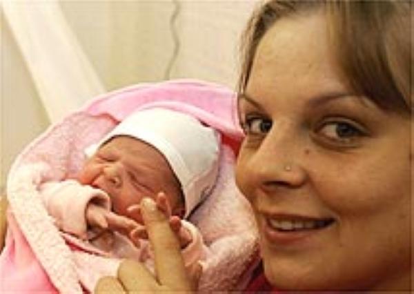 O BB Holanda foi o primeiro reality a receber uma mulher grávida.