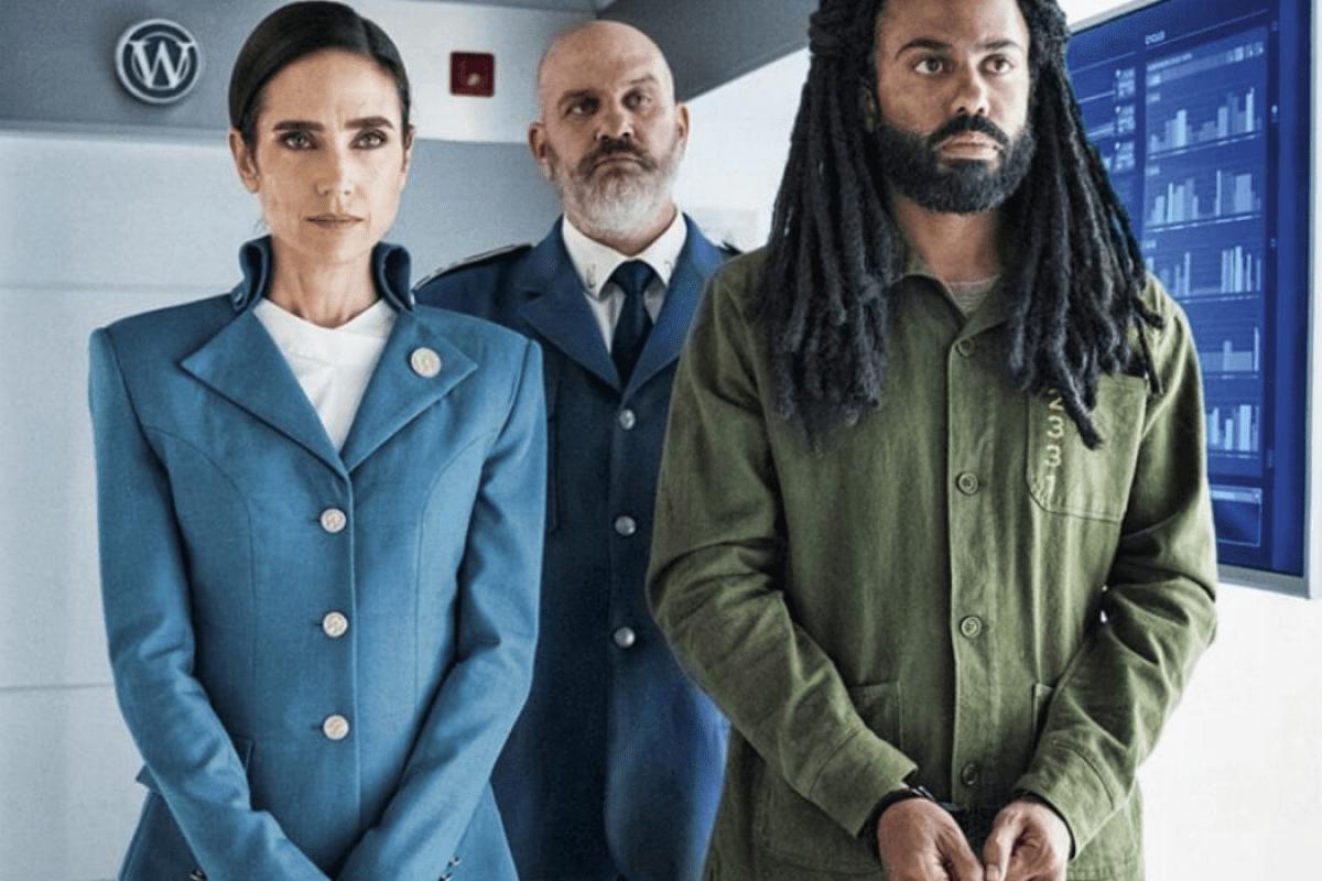 'Expresso do Amanhã': TNT confirma 3ª temporada da série