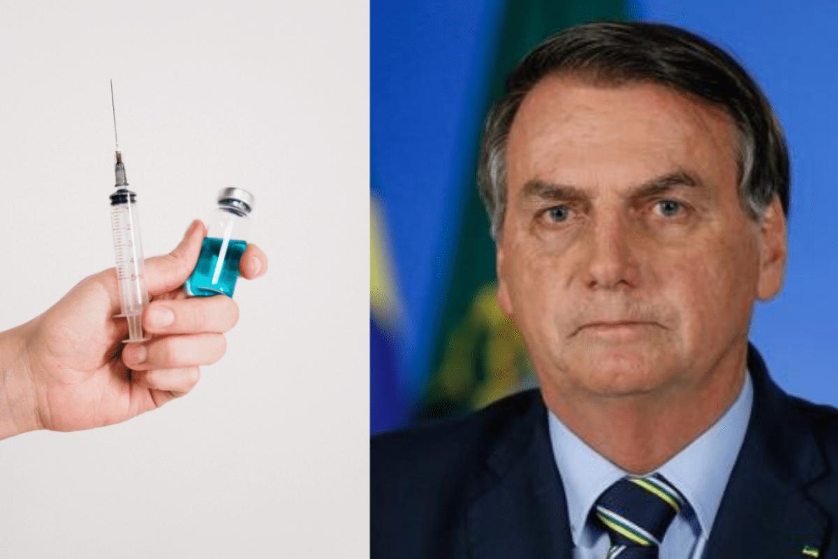 Covid-19: Índia não inclui Brasil em lista de envios da vacina