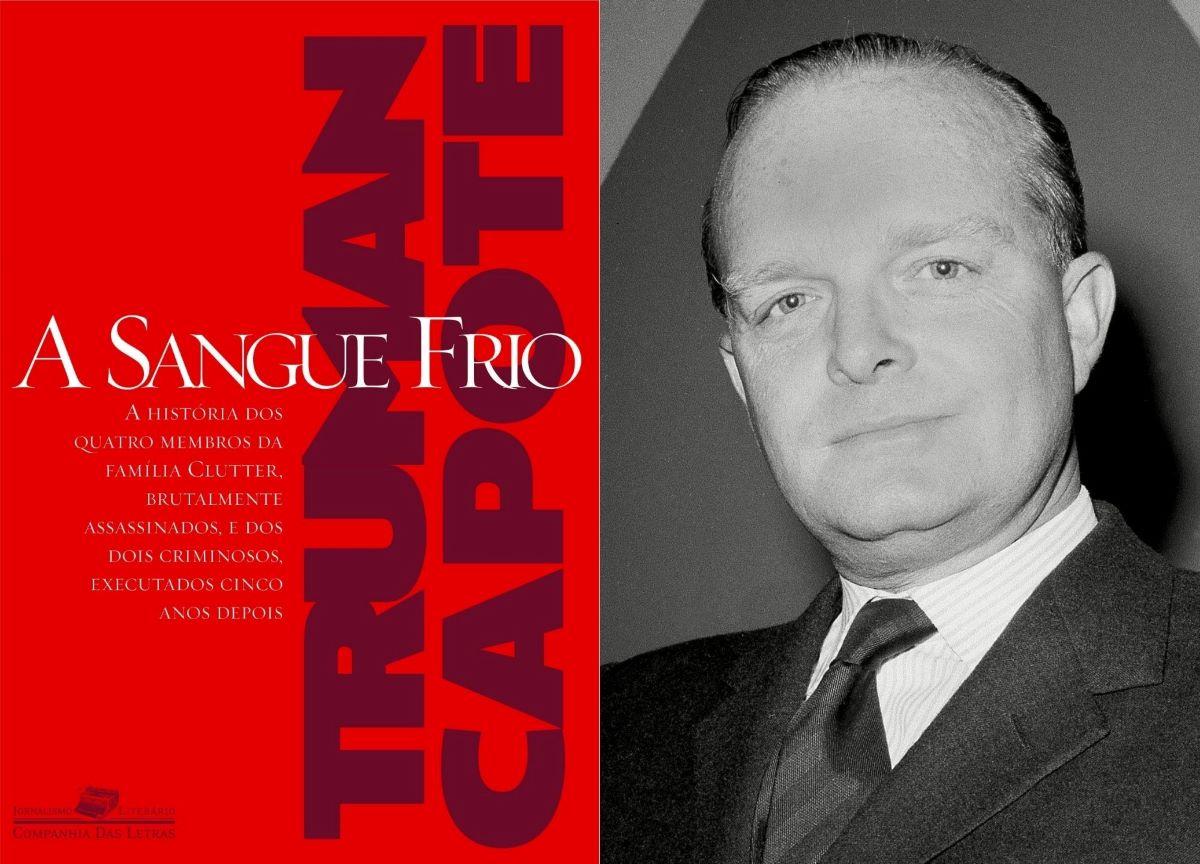 'A Sangue Frio': leia a resenha crítica do livro de Truman Capote