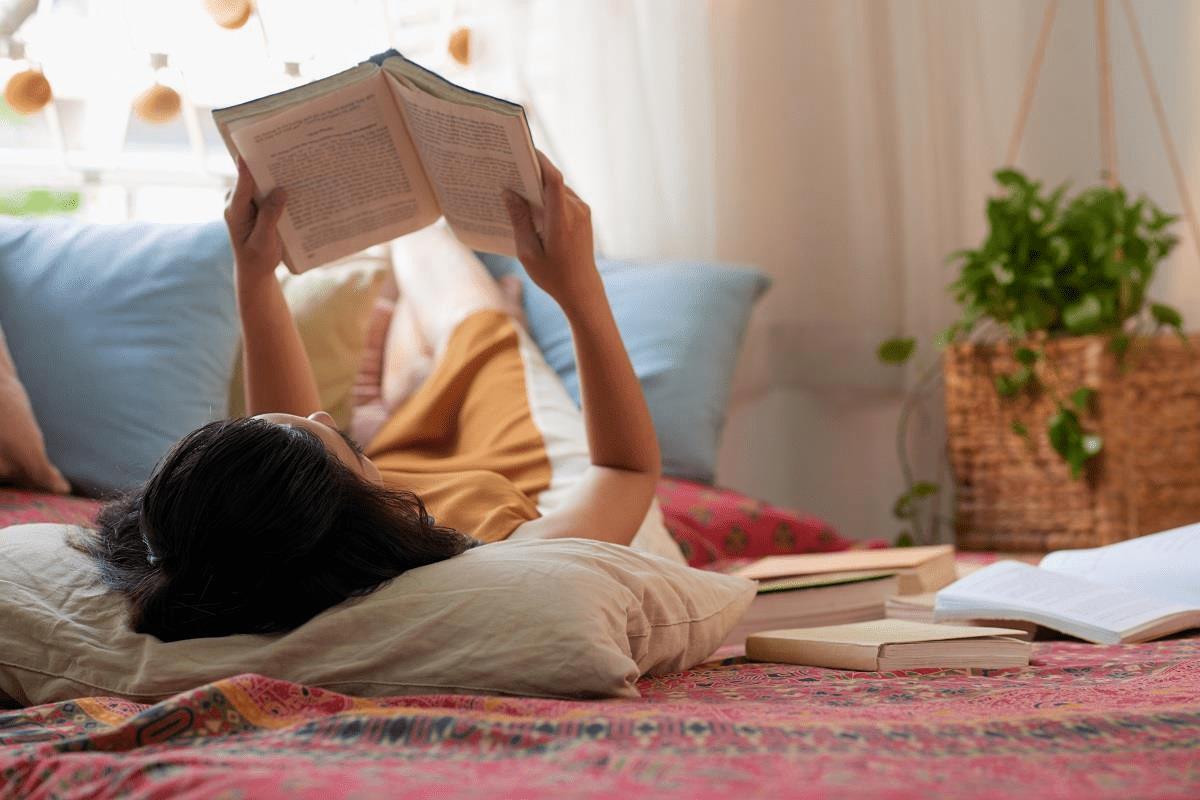 3 dicas de livros para ler sobre a área de tecnologia