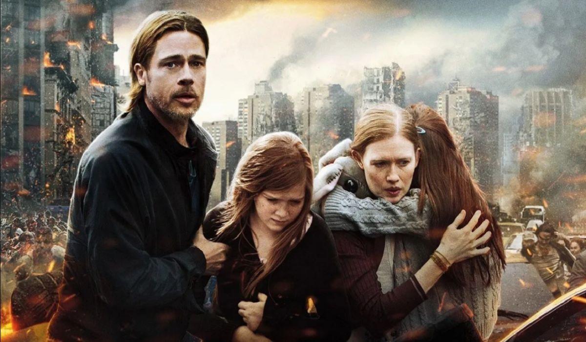 Confira 5 filmes sobre doenças que geraram o apocalipse