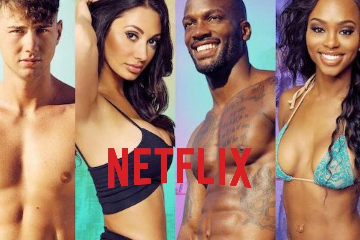 'Brincando com Fogo': Netflix começa as gravações do reality show