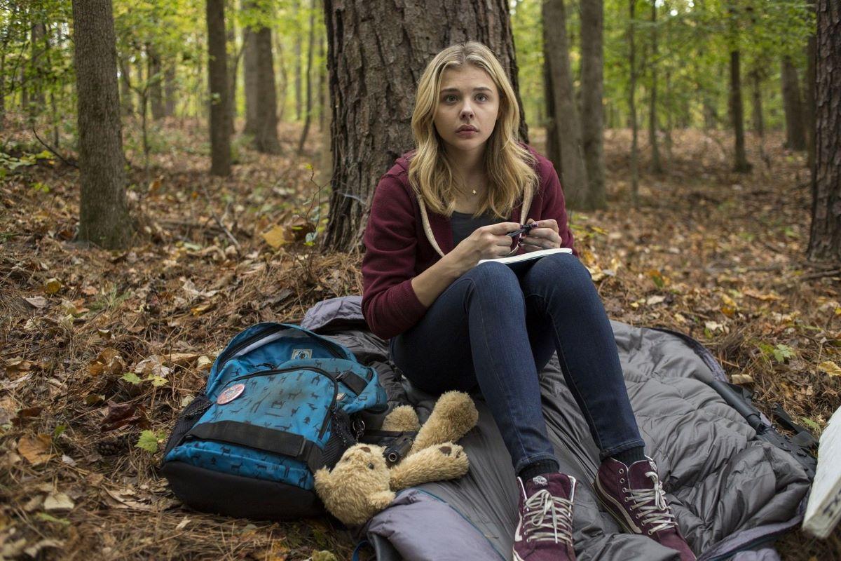 'A 5ª Onda': filme de aventura se mantém no TOP 10 da Netflix