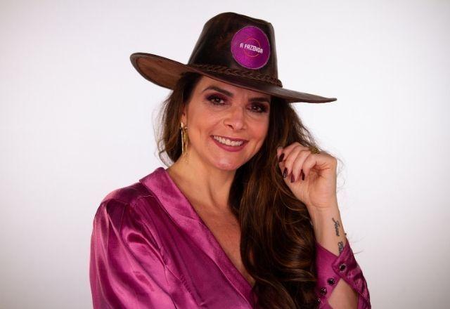 Luiza Ambiel criticou a humorista e influencer Camilla de Lucas.