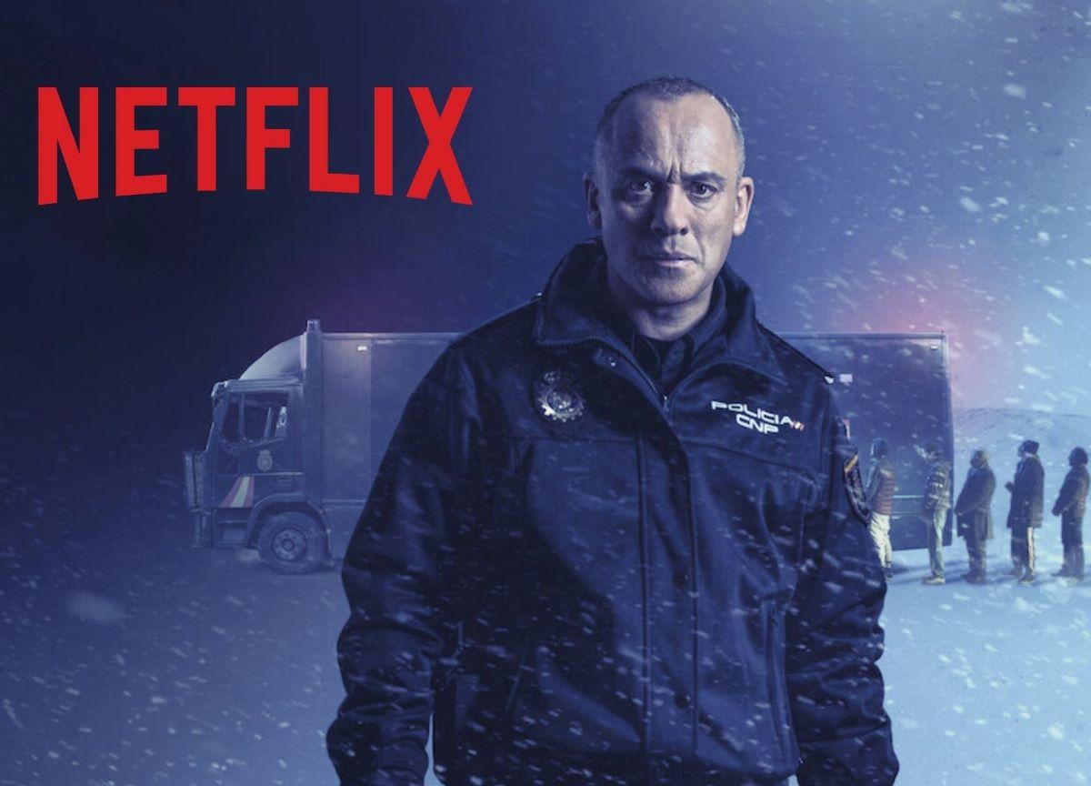 'Abaixo de Zero', com ator de 'A Casa', estreia dia 29 na Netflix