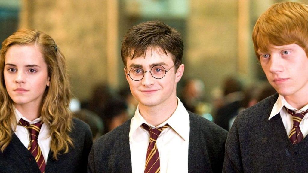 Harry Potter ganhará uma série pela HBO Max.
