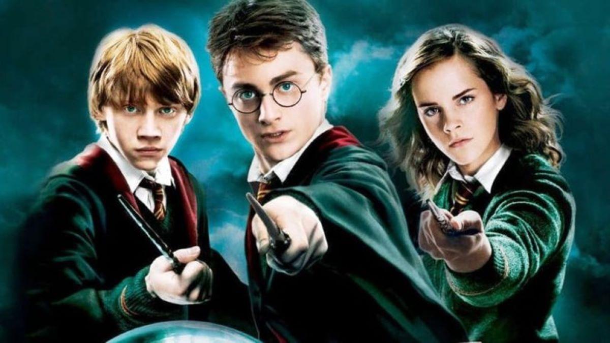 Harry Potter ganhará uma série produzida pela HBO Max; Confira