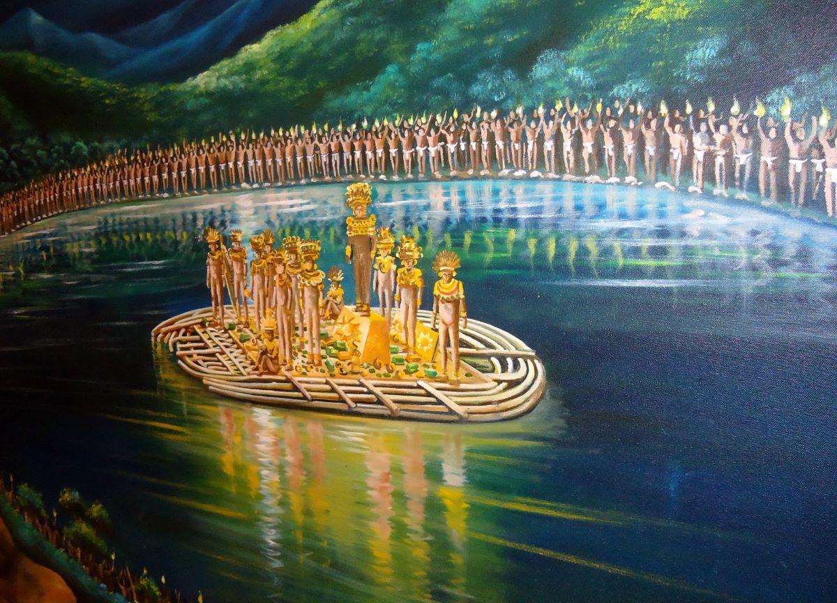 O mito de El Dorado: conheça tudo sobre a lenda