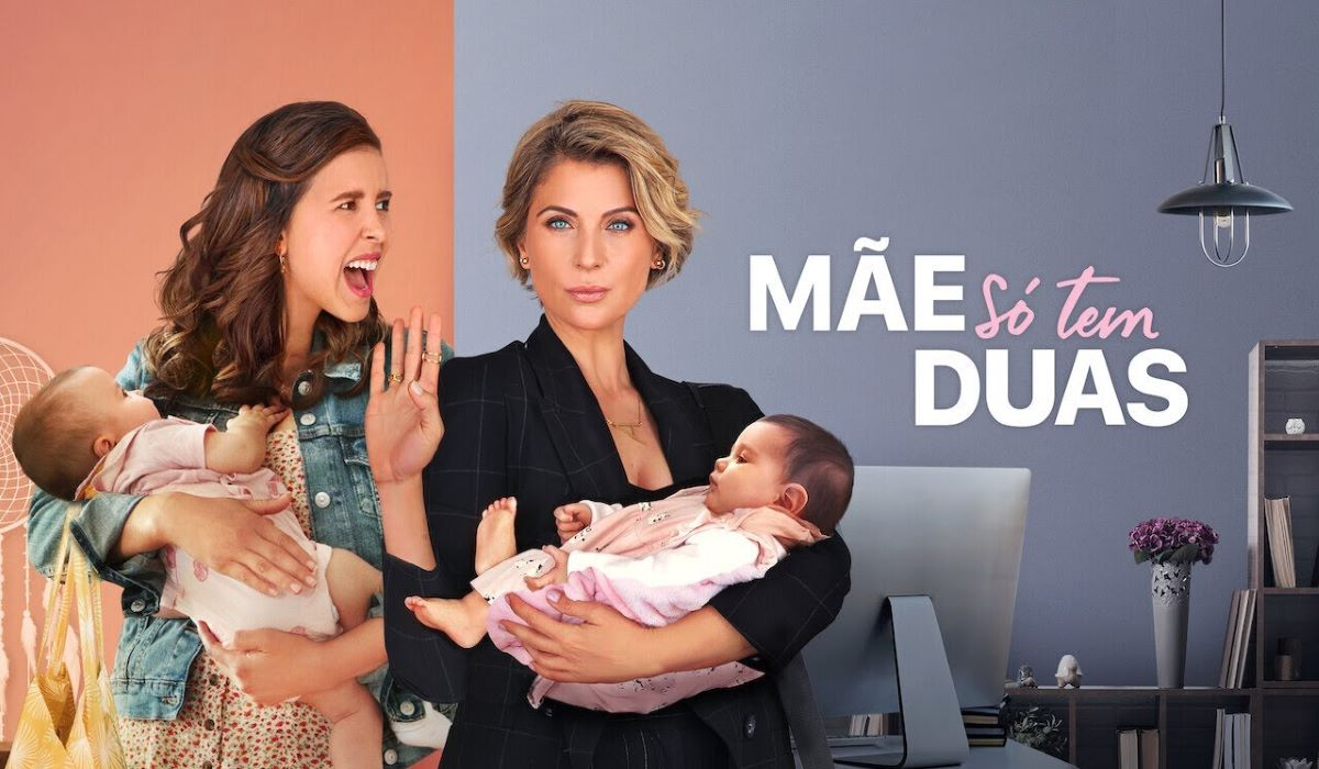 'Mãe Só Tem Duas': sucesso mexicano se mantém no TOP 10 da Netflix