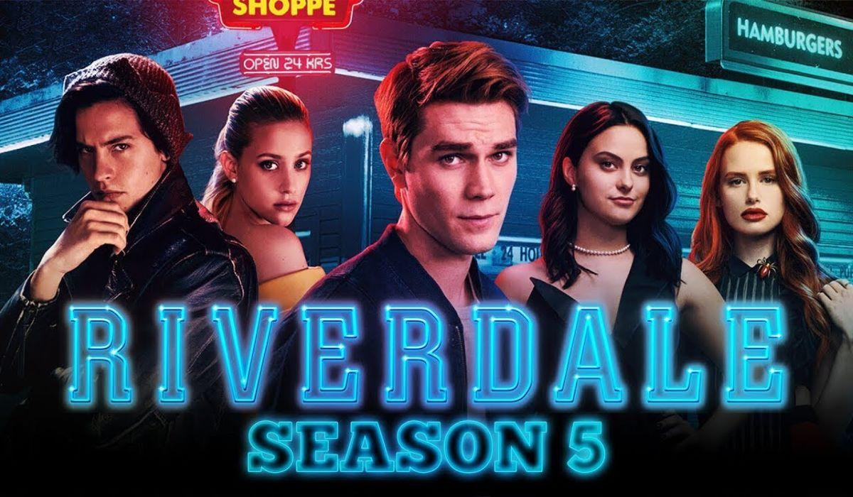 'Riverdale': pontos da 5ª temporada que revelam um salto no tempo