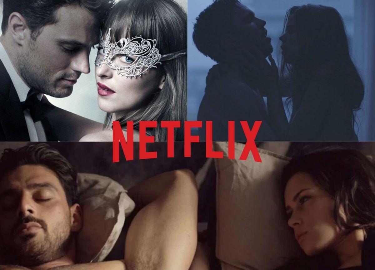 """Além de '365 Dni', conheça outros filmes """"quentes"""" na Netflix"""