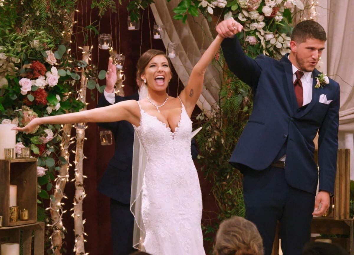 'Casamento às Cegas': Netflix inicia gravações da versão brasileira