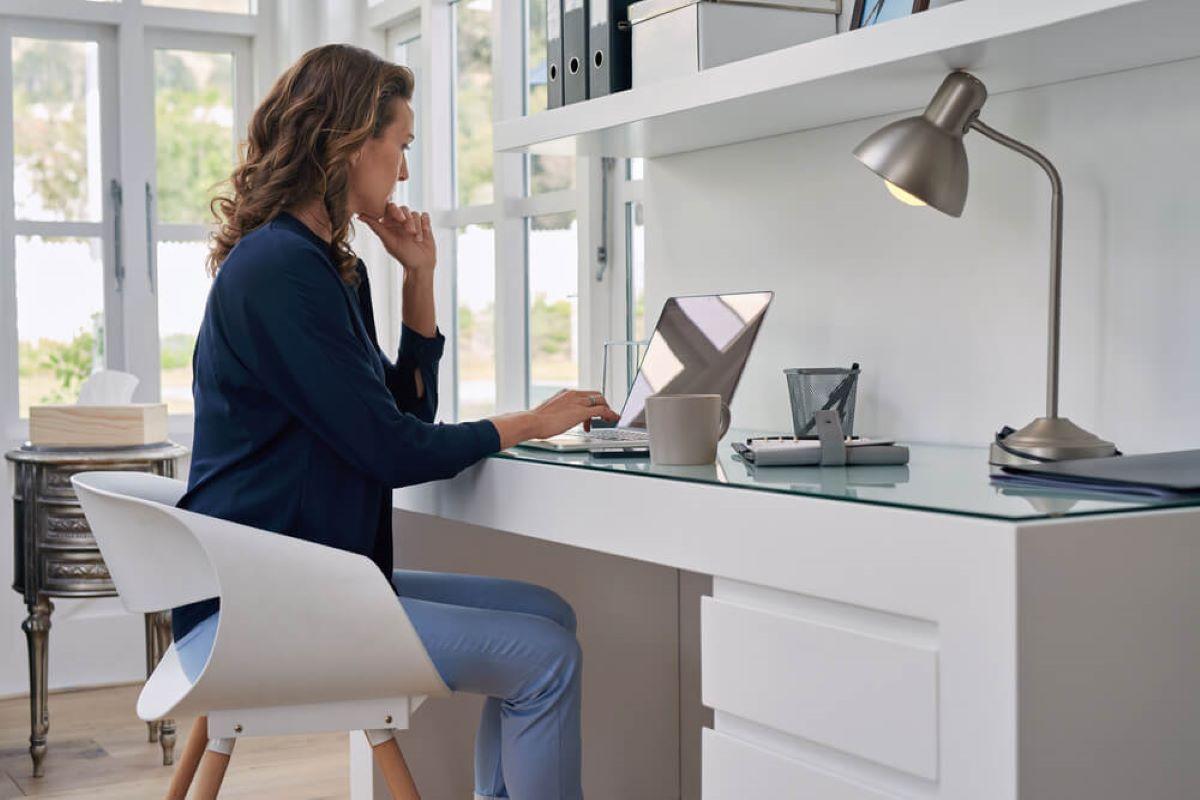 Home office: conheça as vantagens e desvantagens do trabalho
